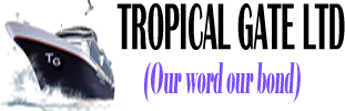 Tropical Gate Ltd